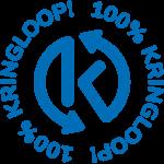 Opnieuw & Co is 100% Kringloop