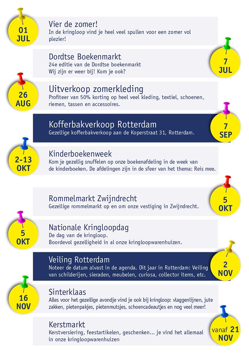 Evenementen Opnieuw & Co